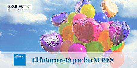 Plan de Acción para el despacho INNUVADOR. Retos y oportunidades. entradas