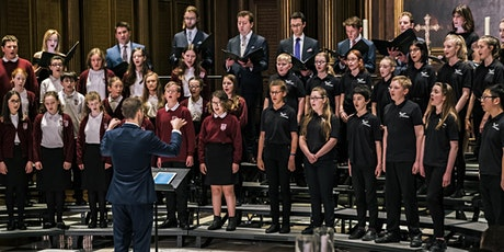 Re:Sound - Secondary School Choir Workshop and Concert tickets