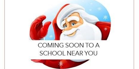 Santa Claus is Coming to Town and He's Bringing Cookies!