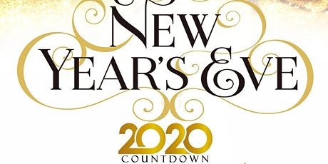 New Year's Eve on THE ROOF2020! tickets