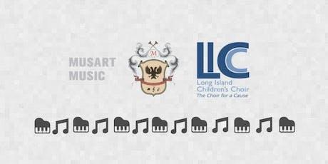 Musart Music X Long Island Children's Choir Winter Concert tickets