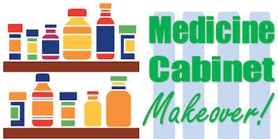 Medicine Cabinet Makeover - SOUTHLAKE