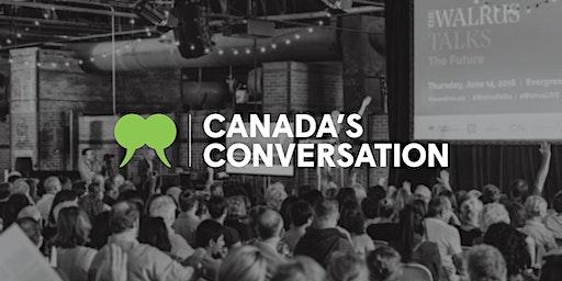 The Walrus Talks  Energy Vancouver 2020