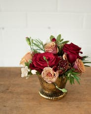 Floral Workshop - December 15th 2019 tickets