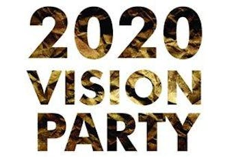 THE LIT 2020 VISION BOARD  & NETWORKING EVENT tickets