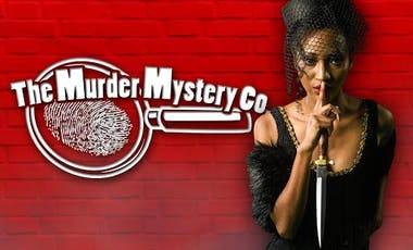 Murder Mystery Dinner in Atlanta tickets