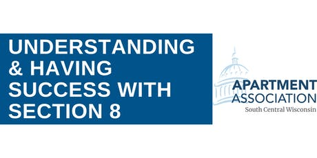 Understanding & Having Success with Section 8 tickets
