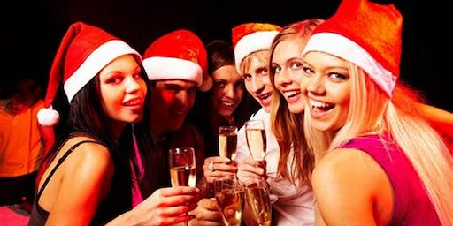 Holiday Singles Party
