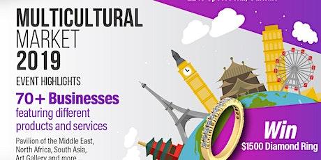 Multicultural Market - Oakville tickets