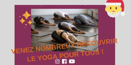 Yoga au Village de Marques à Nailloux Outlet Village