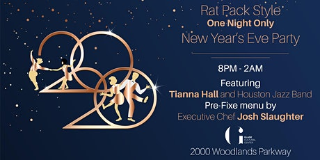 Rat Pack Style | One Night Only New Year's Eve Party tickets