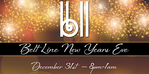 Belt Line  New Years Eve
