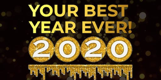 Masterclass Orlando - Your Best Year Ever 2020