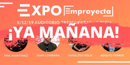 Expo Emproyecta