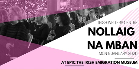 Nollaig na mBan 2020 at EPIC The Irish Emigration Museum tickets