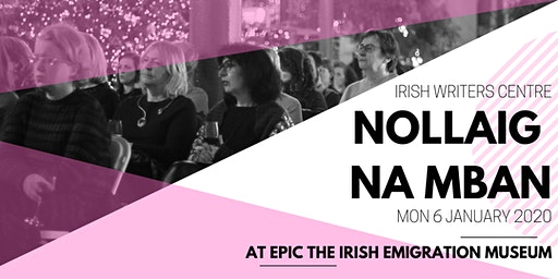 Nollaig na mBan 2020 at EPIC The Irish Emigration Museum