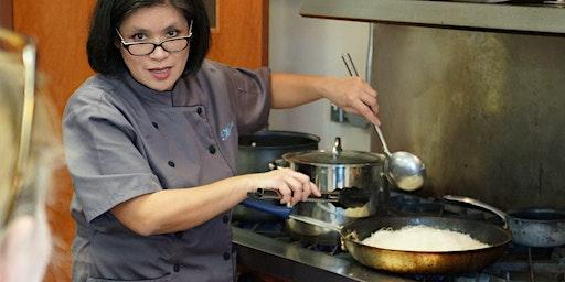 Thai Cooking Class - Intro to Thai
