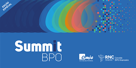 Summit BPO | RNC ingressos