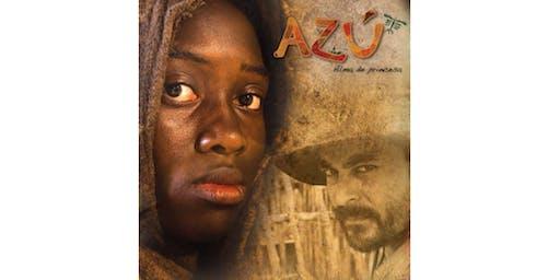 Azú, Soul of Princess- Venezuelan Film Festival in Singapore 2019- DAY 5