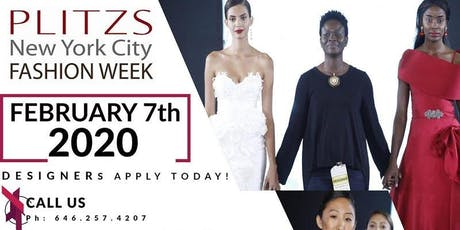 FASHION WEEK NEW YORK BUY SHOW SEATS FOR FRIDAY FEBRUARY 7, 2020 tickets