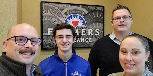 Farmers Insurance - Corey Benson Agency: Customer Appreciation Celebration