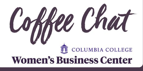 Coffee Chat - Start the New Year Strong tickets