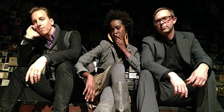 First Friday - Five Points Jazz Hop  - Tenia Nelson Trio tickets