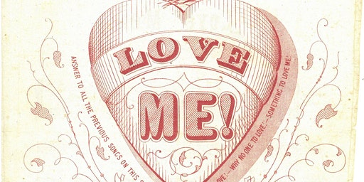Collections Up Close: Romantic Virginians: Love & Loss in the Old Dominion