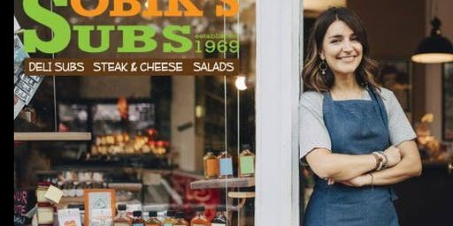 Sobik's Subs Franchise Ownership Discovery Day