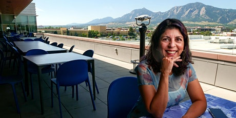 Boulder Conversations | Creating Space for Diversity in Tech tickets