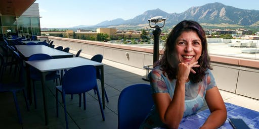 Boulder Conversations | Creating Space for Diversity in Tech