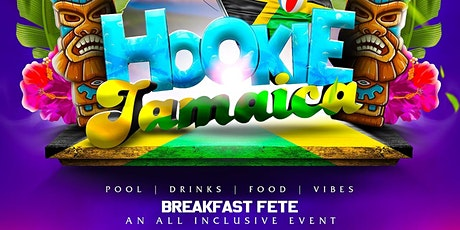 Hookie Jamaica (2020) tickets
