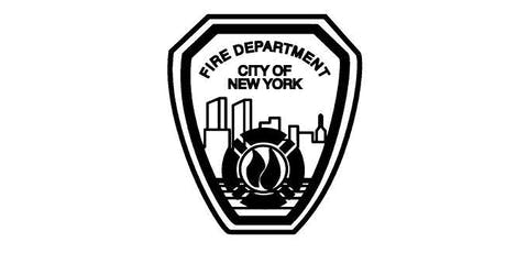 Meeting - RFI for SCBA (breathing apparatus) for the FDNY #05720RFI0010 tickets