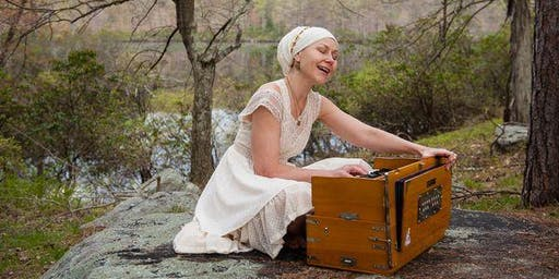 An Evening of Mystical Kirtan with Mirabai Moon at Divine Grace Yoga Ashram