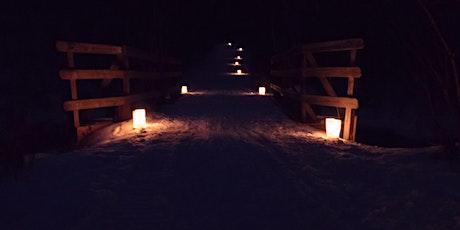 Annual Moonlight Ski & Snowshoe tickets
