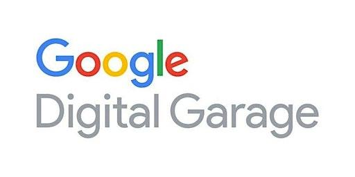 Google is coming to Norwich - Google Digital Garage