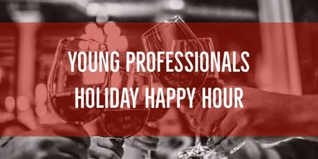Young Professionals Holiday Happy Hour tickets