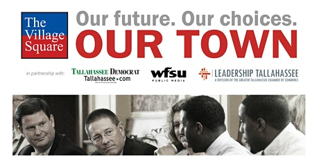 Tallahassee Town Hall 2020 tickets