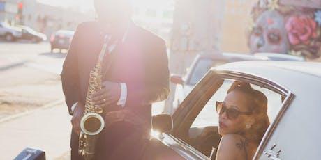 First Friday - Five Points Jazz Hop - Vashti Jazz Live tickets