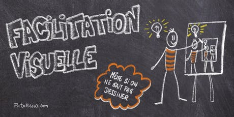 Formation Facilitation Visuelle et Sketchnoting (PictoBello.com) billets