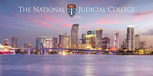 The National Judicial College in Miami