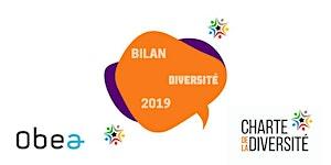Restitution du Bilan Diversité 2019