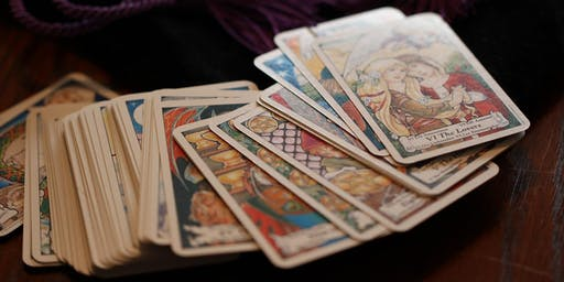 Animal Spirit Card Reading