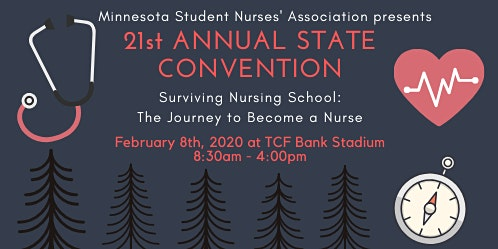 2020 MSNA Annual Convention: The Journey To Become a Nurse