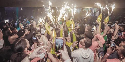 NYC'S BIGGEST SATURDAY  NIGHT PARTY
