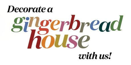 Gingerbread House Decorating Workshop at Whole Foods Market Lansdowne Park! tickets