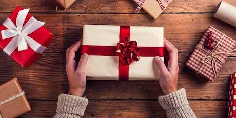 Gift Swap Shop tickets