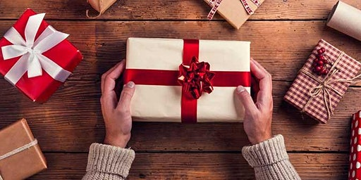 Gift Swap Shop