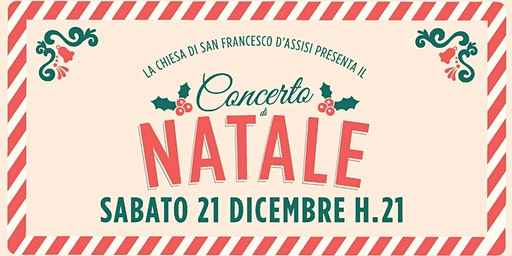 Concerto di Natale a Genova Pegli