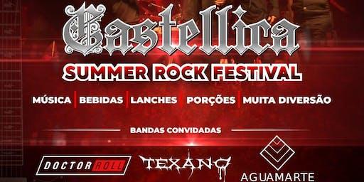 Castellica Summer Rock Festival